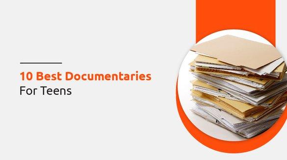 12 documentaries for teens.jpg