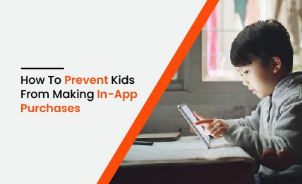 Preventing Kids From Making In-App Purchases