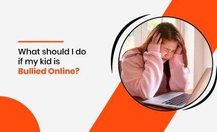 What should I do if my kid is bullied online-featured