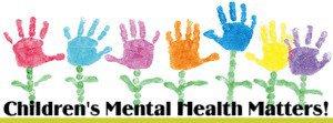 children mental health matters