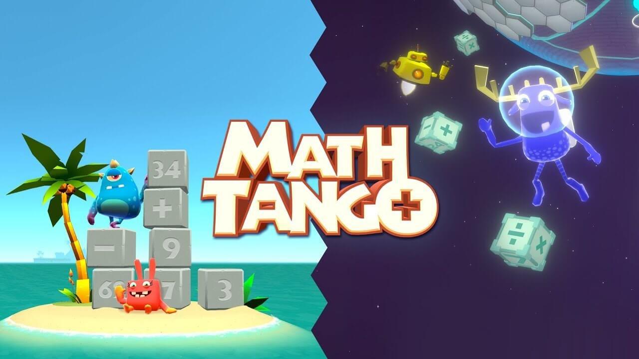math tango