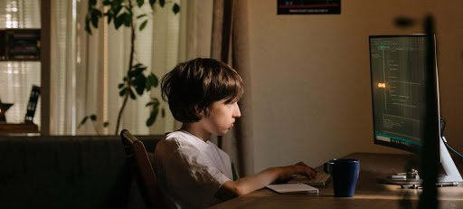Why do kids bypass the parental control system?